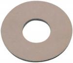 Joint caoutchouc - Pour mécanisme de chasse d'eau PORCHER - Comap 3713