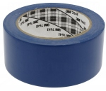 Scotch vinyle 3M 764I Bleu largeur 50 mm