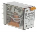 Relais miniature 230 volts 4 contacts 7 ampères