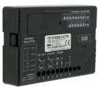 Récepteur radio CARDIN S38 RXM fréquence 30.875 Mhz 2 canaux