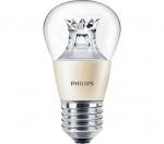Ampoule à LED - Philips MASTER LEDlustre DT - E27 - 4W - 2700K - P48