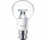 Ampoule à LED - Philips MASTER LEDbulb - B22 - 6W - 2700K - A60 - Caire