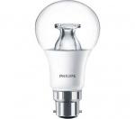 Ampoule à LED - Philips MASTER LEDbulb - B22 - 9W - 2700K - A60 - Caire