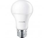 Ampoule à LED - Philips CorePro LedBulb - E27 - 10.5W - 3000K - A60