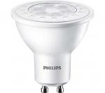 Ampoule à LED - Philips CorePro LEDSPOTMV - GU10 - 6.5W - 3000K - 36D
