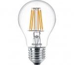 Ampoule à LED - Philips CLA LedBulb - E27 - 7.5W - 2700K - A60