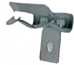 Attaches pour suspension à chainette 4-10 mm