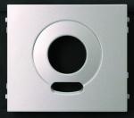Façade - Pour module caméra grand angle gamme GT - Aiphone GTVP