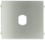 Façade - Pour module T25 / Vigik - Aiphone GFBP2