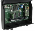 Récepteur radio CARDIN RCS 435128 fréquence 433.92 Mhz 4 canaux
