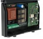 Récepteur radio avec centrale CARDIN RPQ S38 fréquence 30.875
