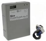 Kit Batterie 24 Volts NICE PS124