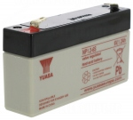 Batterie 6 volts 1.2 Ah