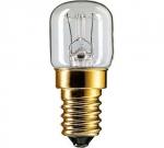 Ampoule E14 T22 15w 230 Volts x2
