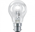 Ampoule EcoClassic30 42W B22 A55 230V