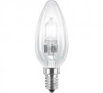 Ampoule EcoClassic 28W E14 B35 230V