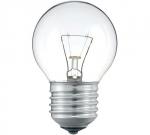 Ampoule E27 P45 15w 230 Volts x2