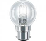 Ampoule EcoClassic 28W B22 P45 230V