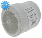 Gaine PVC souple diamètre 150 mm longueur de 6 mètres