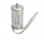 Condensateur - A Cables - 20 Micro farad - Avec queue - Came RIR278
