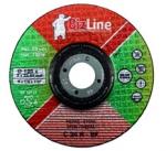 Disque diamètre 125 mm pour pierre - Pack de 5