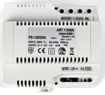 Alimentation - 12 Volts - DC - 5A - Aiphone PS1250DIN