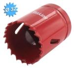 Scie cloche HSS bi-métal diamètre 32 mm