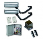 Kit FAAC 390 Magnum Kit 24V int�gral