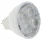 Lampe à LED Vision-EL GU5.3 3 Watts 6000K 12 Volts