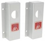 Protection en aluminium pour BFT FL 130B