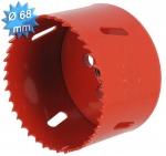 Scie cloche HSS bi-métal diamètre 68 mm