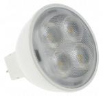 Lampe à LED Vision-EL GU5.3 3 Watts 4000K 12 Volts