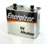 Pile LR820 6V energizer