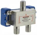 Répartiteur ULB 5-2300 MHz 2 sorties, blister
