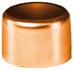 Bouchon cuivre - Femelle - Diamètre 28 - Sachet de 2 - Altech 5301-28(2)
