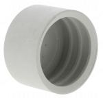 Bouchon pour gaine électrique diamètre 40 mm