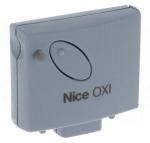 Récepteur radio NICE OXI fréquence 433.92 Mhz 4 canaux