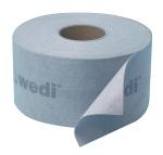 Bande d'étancheité feutrée - Wedi Tools - Double face - 12 cm x 10 Mètres - Wedi 095110311