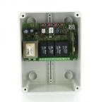 Récepteur radio - Damik Nice - 4 canaux - 433 Mhz