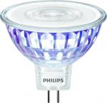 Ampoule à led - Philips Masterled Spot VLE D - GU5.3 - 7W - MR16 - 4000K - 36D - Philips 815588