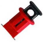 Mini bloque disjoncteur - Brochage vers l'extérieur large