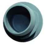 Bouchon pour gaine électrique diamètre 32 mm