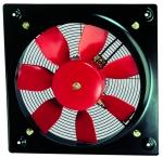 Aérateur hélicoide - HCFB - 4 Poles - Diamètre 315 mm - Unelvent 010241