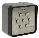 Clavier à code CAME S7000 saillie