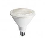 Ampoule à LED - Aric - E27 - 14W - 4000K - 230V - 30D - PAR38