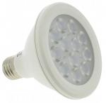 Ampoule à LED Vision-EL E27 PAR30 12W 3000K 230 Volts