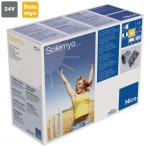 Kit d'alimentation solaire Nice SYKCE Solemyo