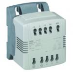 Transformateur de courant monophasé - 230 vers 24V - 100VA