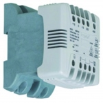 Transformateur de courant monophasé - 230 vers 24V - 63VA - A vis