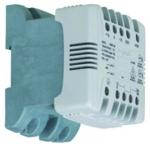 Transformateur de courant monophasé - 230 vers 24V - 100VA - A vis